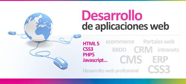 Desarrollo de aplicaciones web daw valencia for Ciclos formativos de grado superior valencia