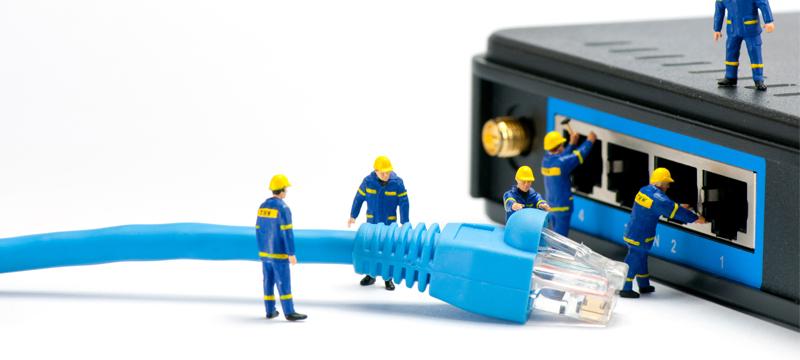 93d3e2cea4 ▷ Sistemas Microinformáticos y Redes - Instalación de Redes ✅